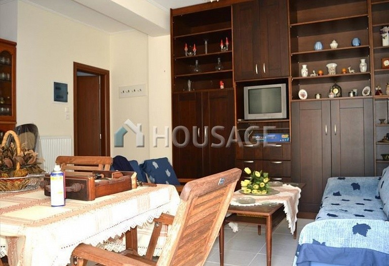 1 bed flat for sale in Rafina, Athens, Greece, 50 m² - photo 2