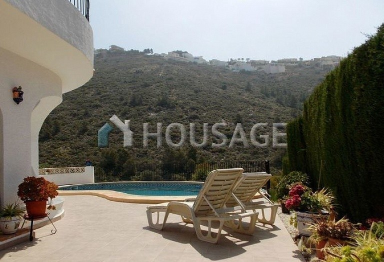 2 bed villa for sale in Valle del Portet, Benitachell, Spain, 246 m² - photo 4