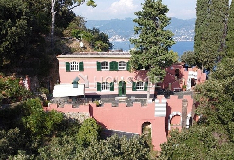 7 bed villa for sale in Portofino, Italy, 330 m² - photo 2