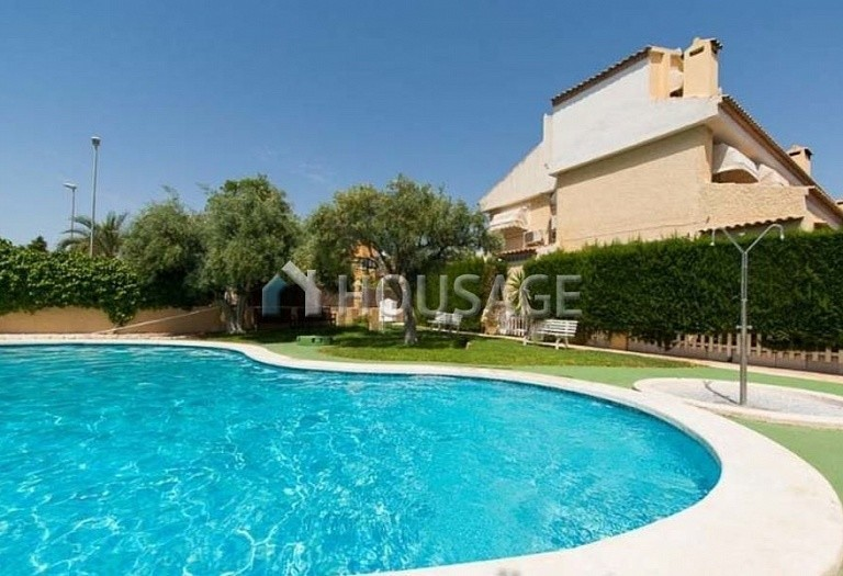 3 bed townhouse for sale in Alicante, Spain, 100 m² - photo 1