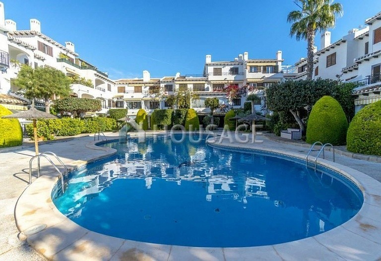 3 bed flat for sale in Orihuela, Spain, 125 m² - photo 3
