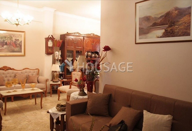2 bed flat for sale in Plaka Apokoronou, Chania, Greece, 91 m² - photo 1