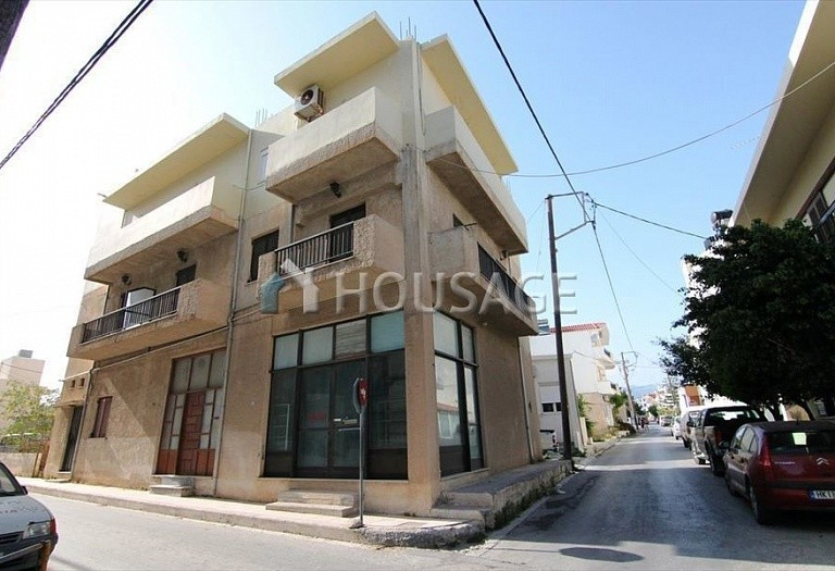 6 bed flat for sale in Ierapetra, Lasithi, Greece, 100 m² - photo 1