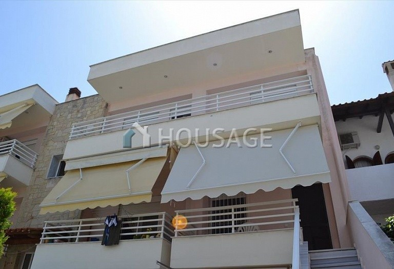 3 bed flat for sale in Kallithea, Kassandra, Greece, 92 m² - photo 1