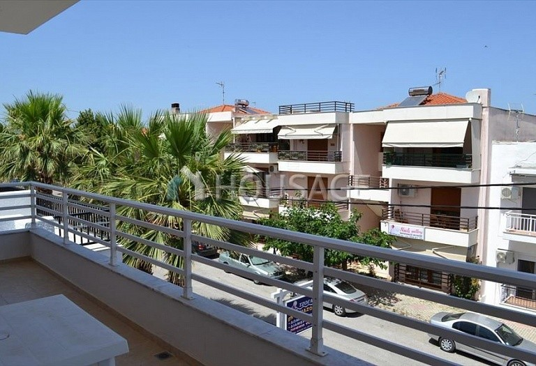 3 bed flat for sale in Kallithea, Kassandra, Greece, 92 m² - photo 12