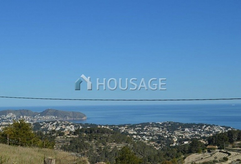 4 bed villa for sale in Benisa, Benisa, Spain, 476 m² - photo 1