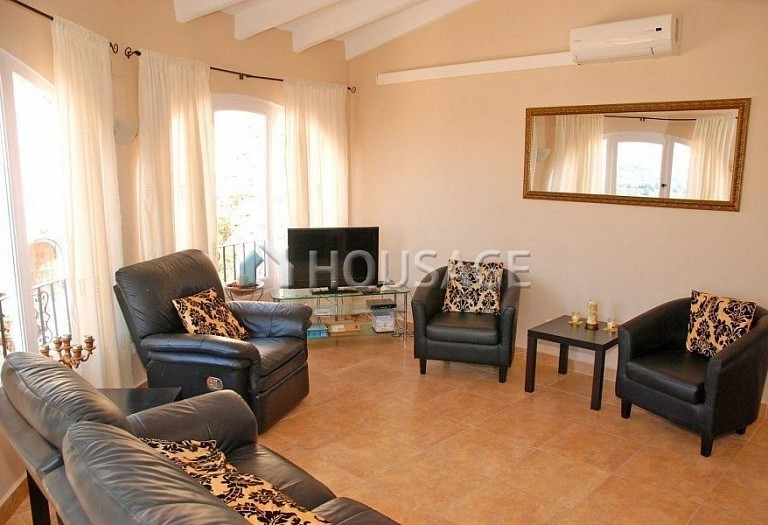 7 bed house for sale in Benisa, Spain, 280 m² - photo 4