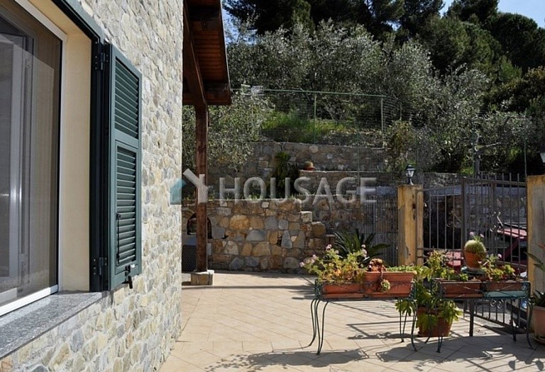 3 bed villa for sale in Bordighera, Italy, 170 m² - photo 7