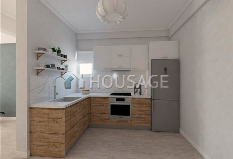 1 bed flat for sale in Elliniko, Athens, Greece, 55 m² - photo 3