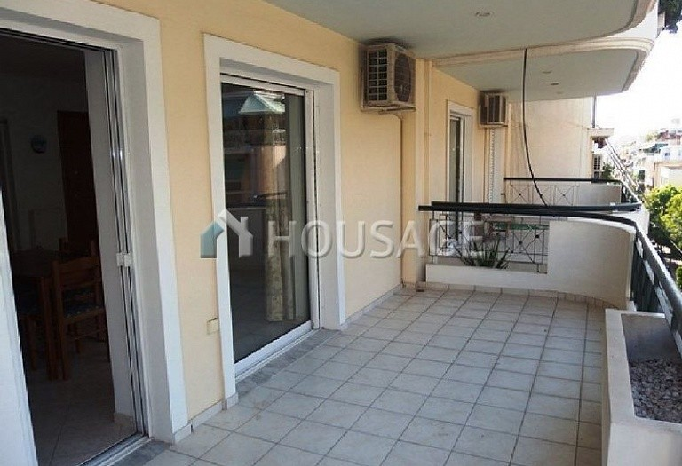 1 bed flat for sale in Zografou, Athens, Greece, 50 m² - photo 1