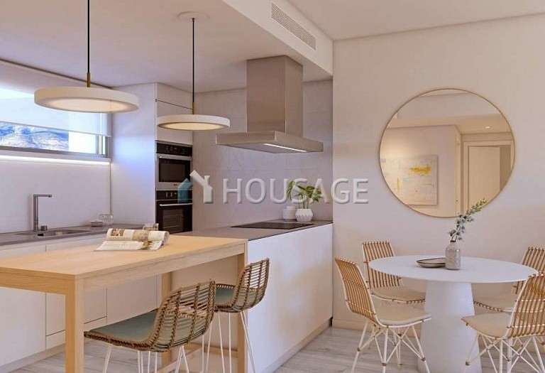 2 bed flat for sale in Denia, Spain, 87 m² - photo 11