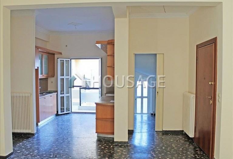 2 bed flat for sale in Peristeri, Athens, Greece, 123 m² - photo 1