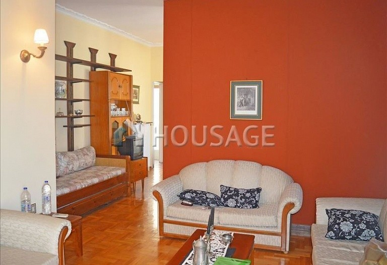 4 bed flat for sale in Nea Filadelfeia, Athens, Greece, 128 m² - photo 1