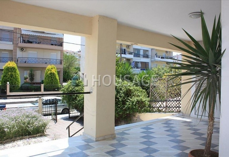 Flat for sale in Peraia, Salonika, Greece, 50 m² - photo 4