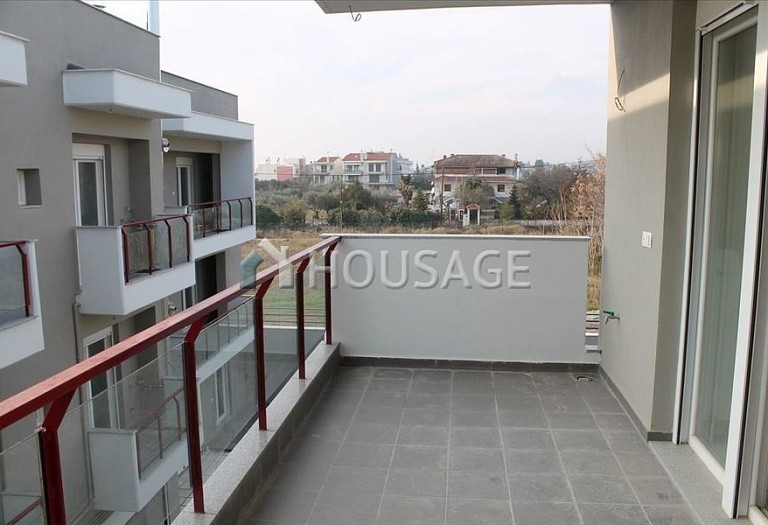3 bed flat for sale in Thermi, Salonika, Greece, 109 m² - photo 3