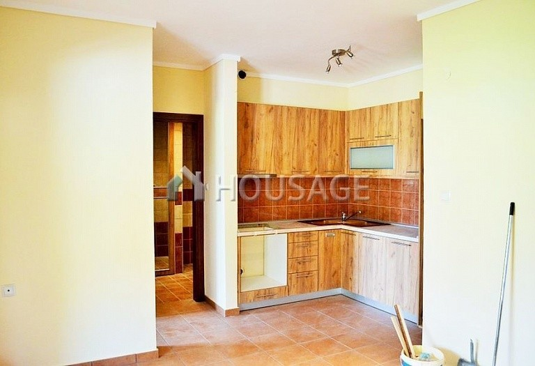 1 bed flat for sale in Pirgadikia, Sithonia, Greece, 60 m² - photo 2