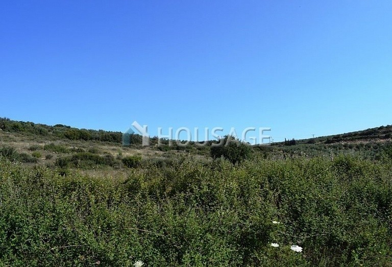 Land for sale in Amnatos, Rethymnon, Greece - photo 2