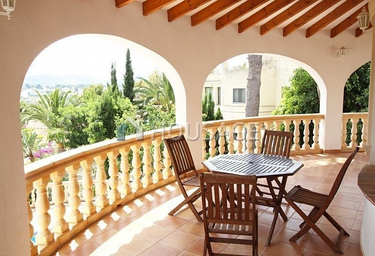 6 bed villa for sale in Sabatera, Moraira, Spain, 165 m² - photo 12