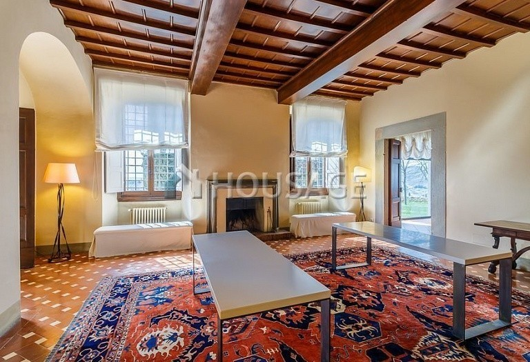 9 bed villa for sale in Florence, Italy, 2800 m² - photo 5