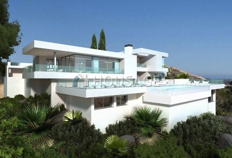 5 bed villa for sale in Benitachell, Benitachell, Spain, 907 m² - photo 5