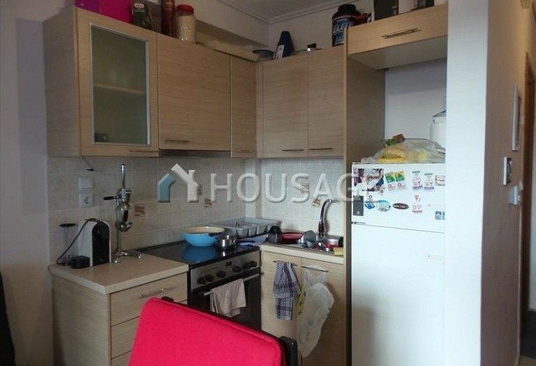 1 bed flat for sale in Zografou, Athens, Greece, 38 m² - photo 3