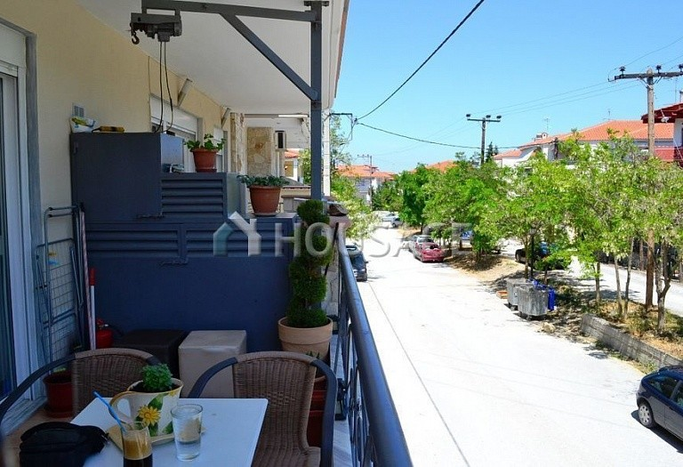 2 bed flat for sale in Pefkochori, Kassandra, Greece, 65 m² - photo 7