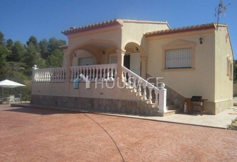 3 bed villa for sale in Calpe, Calpe, Spain, 124 m² - photo 1