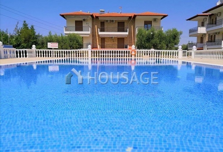 2 bed flat for sale in Gerakini, Sithonia, Greece, 69 m² - photo 1