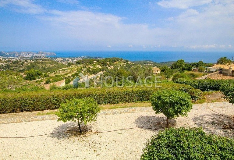 4 bed villa for sale in Benisa, Spain, 517 m² - photo 6