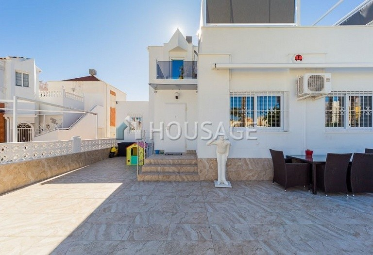 3 bed townhouse for sale in Torrevieja, Spain, 75 m² - photo 4