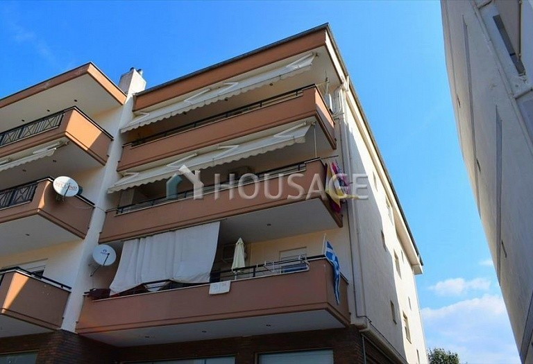 3 bed flat for sale in Peraia, Salonika, Greece, 130 m² - photo 1