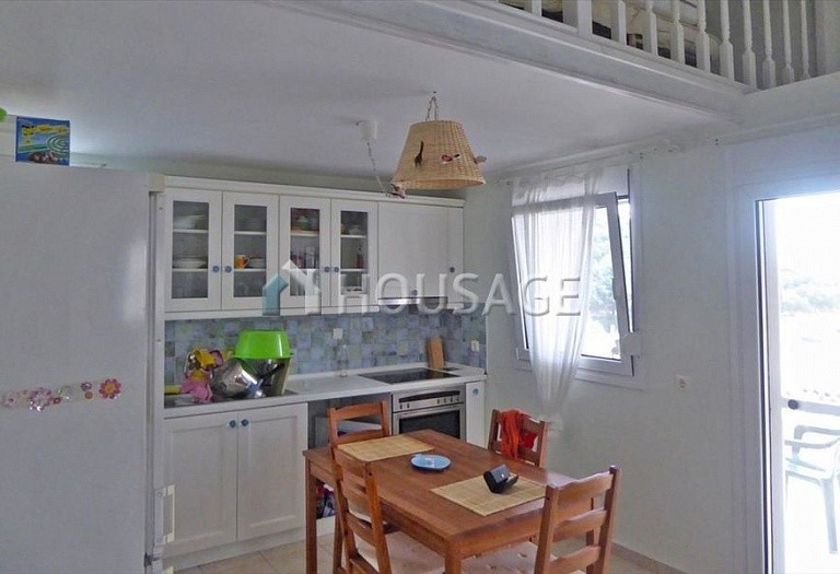 4 bed flat for sale in Kriaritsi, Sithonia, Greece, 100 m² - photo 5