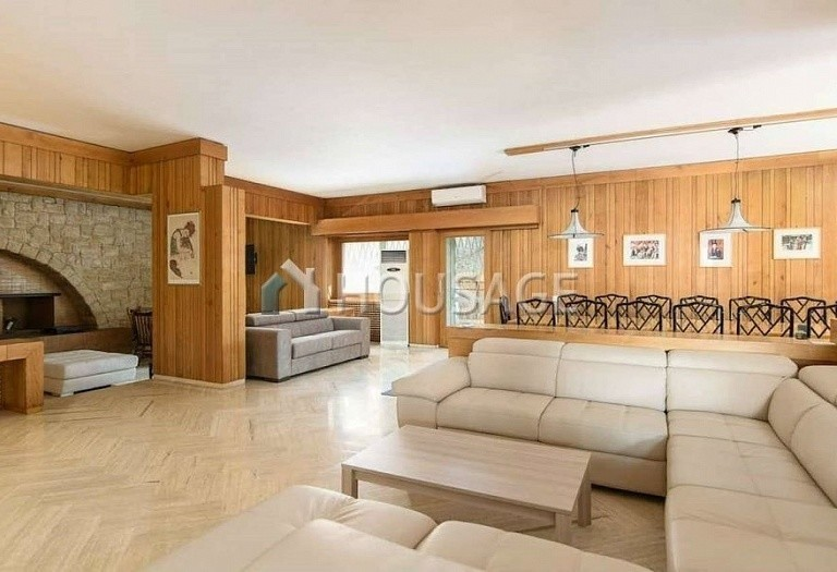 9 bed villa for sale in Rome, Italy, 1100 m² - photo 16