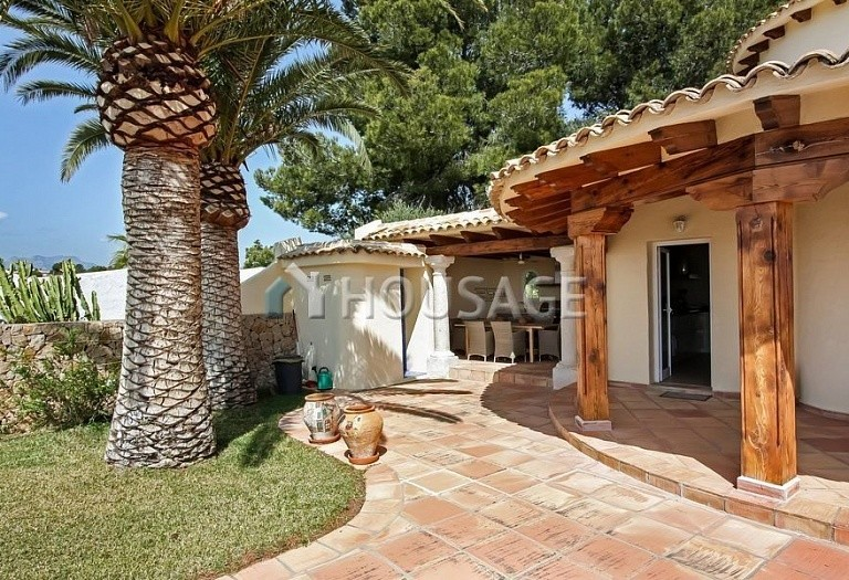2 bed villa for sale in Altea, Spain, 350 m² - photo 5