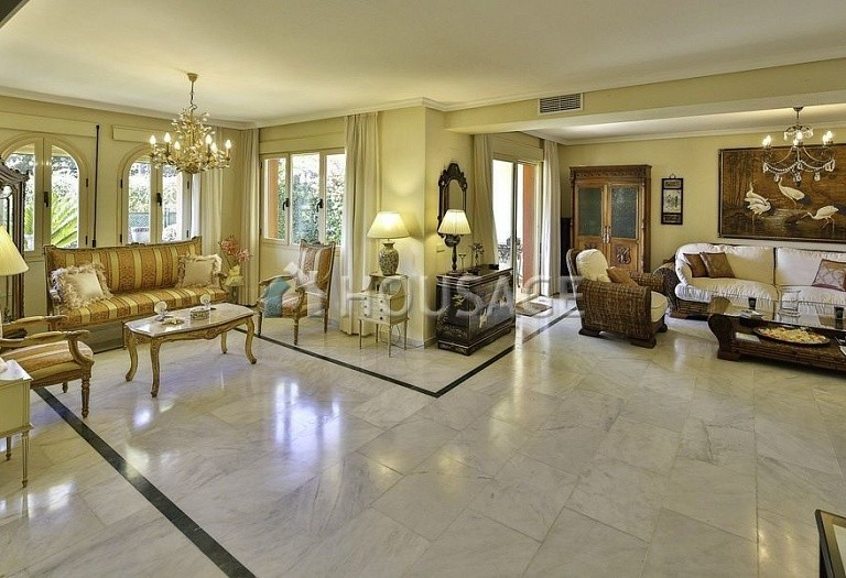 Townhouse for sale in Marbella Golden Mile, Marbella, Spain, 196 m² - photo 5