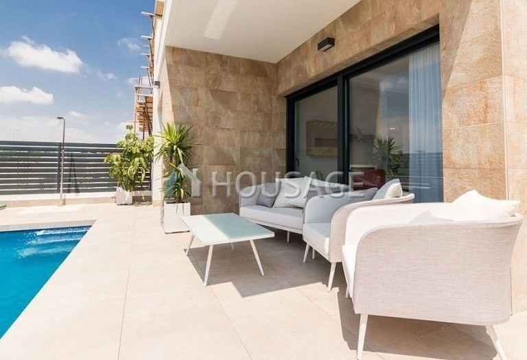 3 bed villa for sale in Los Montesinos, Spain, 118 m² - photo 3