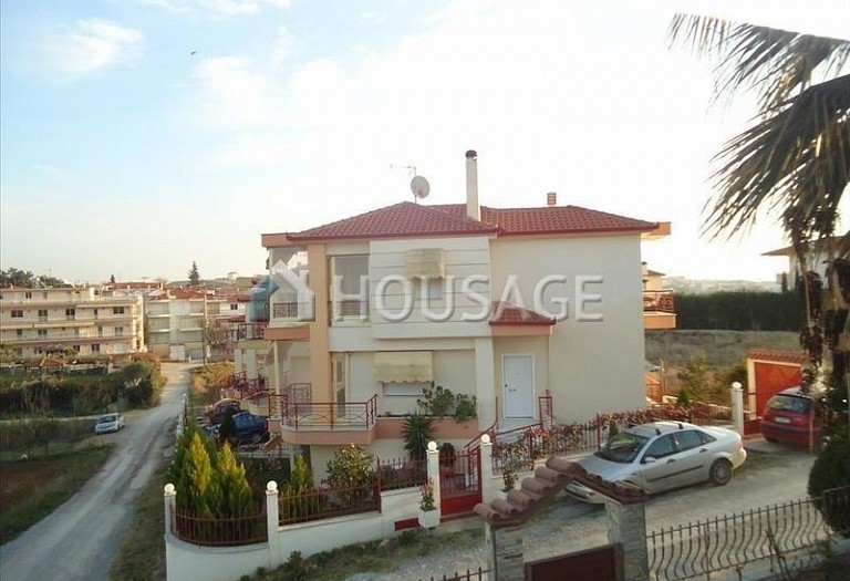 4 bed townhouse for sale in Nea Michaniona, Salonika, Greece, 160 m² - photo 2