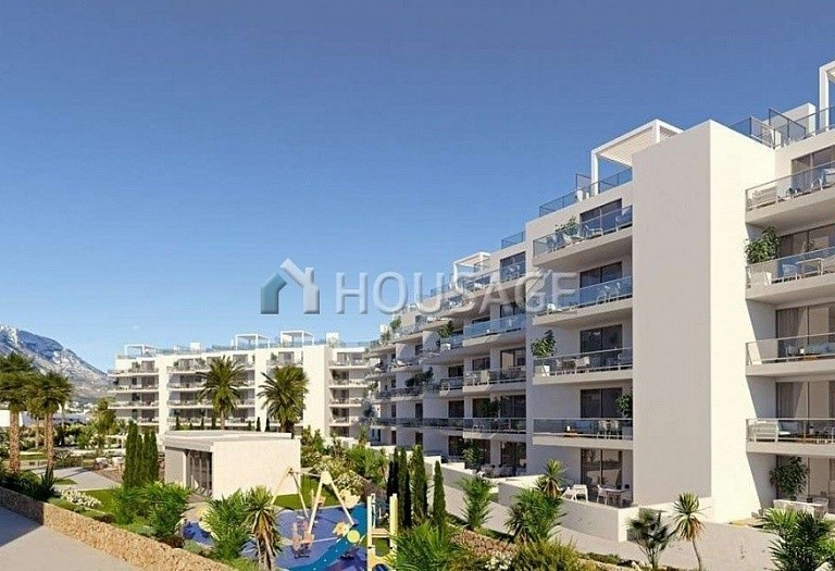 2 bed flat for sale in Denia, Spain, 87 m² - photo 2