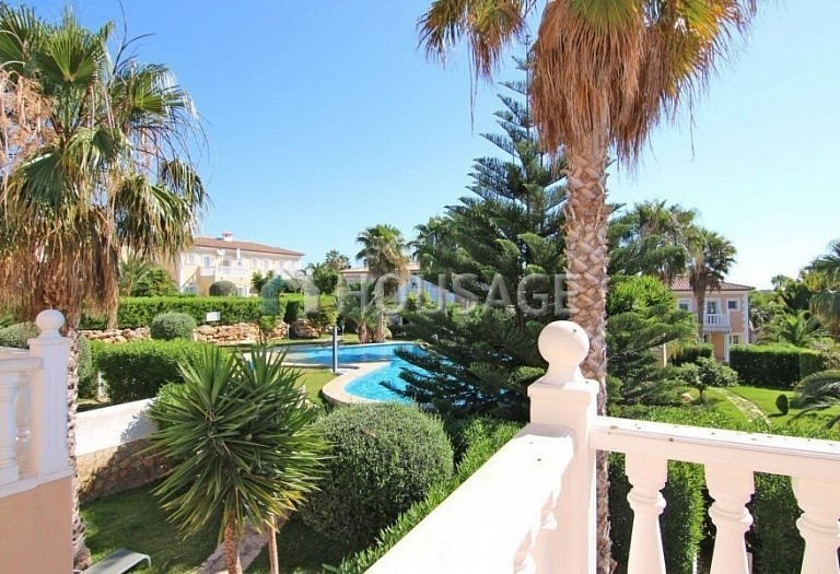 3 bed townhouse for sale in Calpe, Spain, 133 m² - photo 2
