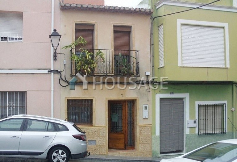 2 bed house for sale in Tormos, Spain - photo 2