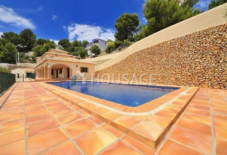 5 bed villa for sale in Benisa, Benisa, Spain, 400 m² - photo 6