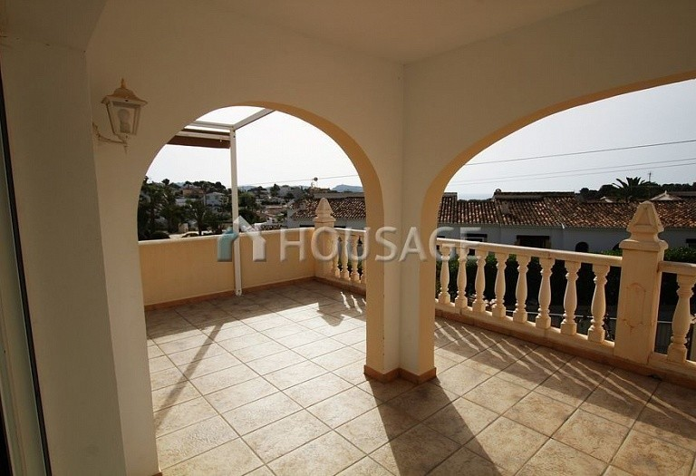 3 bed villa for sale in Club Moraira, Moraira, Spain, 117 m² - photo 5