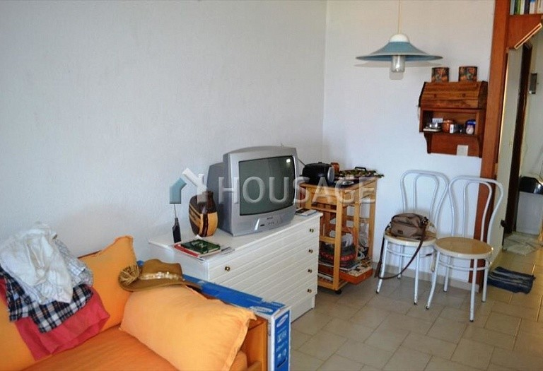 1 bed flat for sale in Kallithea, Kassandra, Greece, 42 m² - photo 11