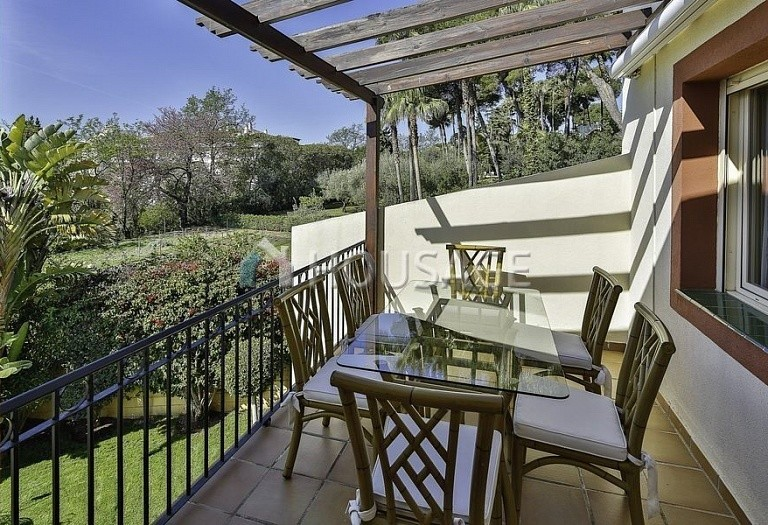 Townhouse for sale in Marbella Golden Mile, Marbella, Spain, 196 m² - photo 17
