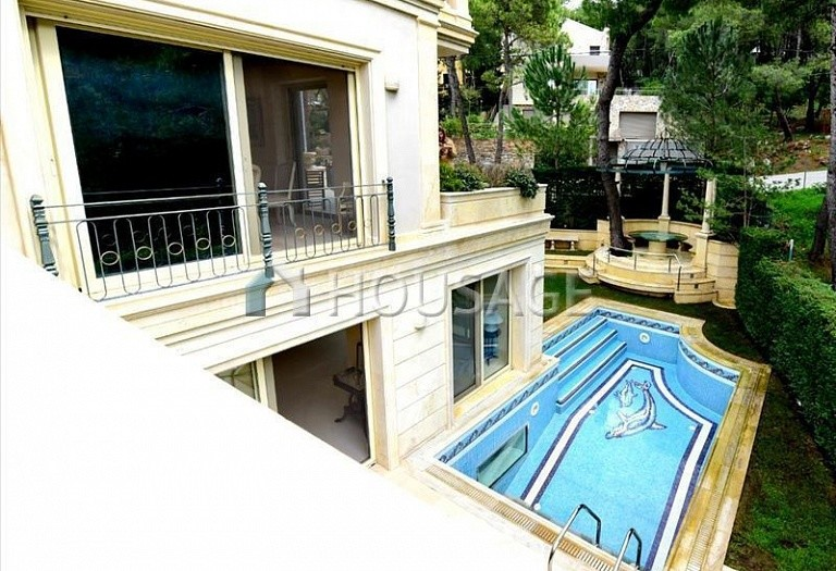 4 bed villa for sale in Agios Stefanos, Athens, Greece, 648 m² - photo 18