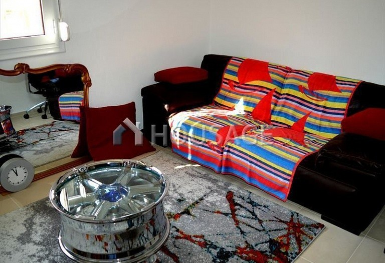 1 bed flat for sale in Glyfada, Athens, Greece, 30 m² - photo 1