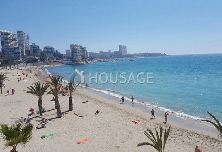 1 bed apartment for sale in Alicante, Spain, 60 m² - photo 2