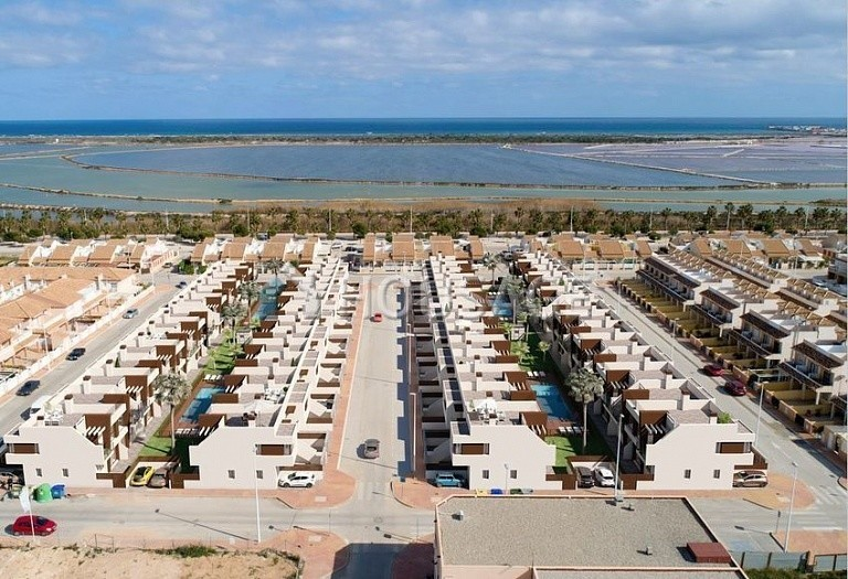 2 bed apartment for sale in San Pedro del Pinatar, Spain, 116 m² - photo 5