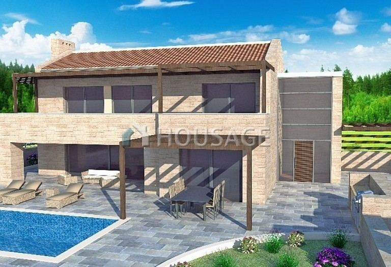 3 bed villa for sale in Vrysses, Chania, Greece, 267 m² - photo 1