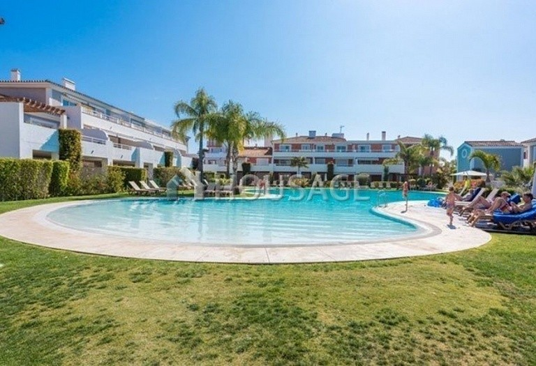 Flat for sale in New Golden Mile, Estepona, Spain, 141 m² - photo 20